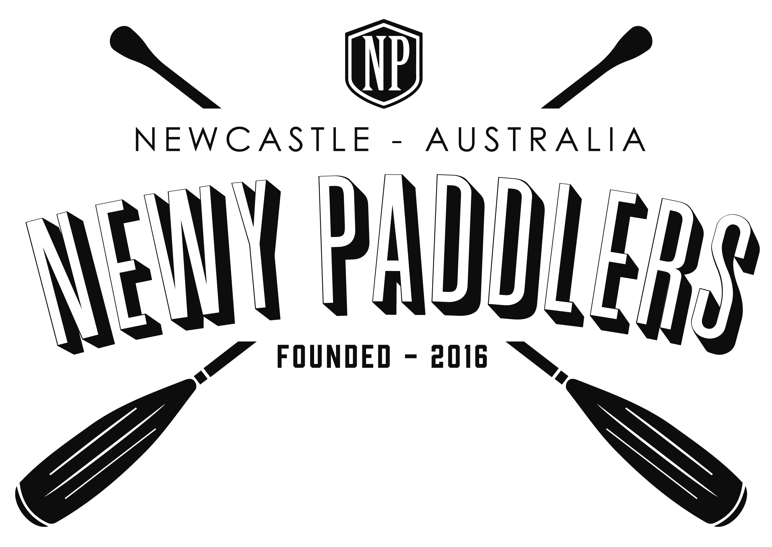 Newy Paddlers